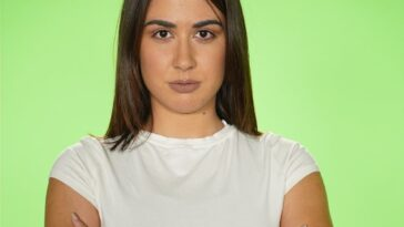 Survivor Έλενα Mariposa Κρεμλίδου Ηλικία βιογραφικό Survivor μαχητές