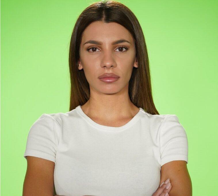 Survivor Μαριαλένα Ρουμελιώτη Ηλικία βιογραφικό Survivor μαχητές