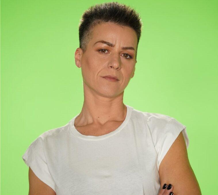 Survivor Σοφία Μαργαρίτη Ηλικία βιογραφικό Survivor μαχητές
