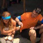 Survivor spoiler 28/02: Ποια ομάδα κερδίζει το έπαθλο φαγητού; [ΔΙΑΡΡΟΗ]