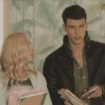 Έρωτας Με Διαφορά Σήμερα 18/03/21 Επεισόδιο 8 – Η Φαίη αρχίζει να ερωτεύεται τον Δαμιανό