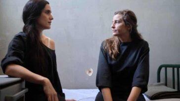 ΑΓΡΙΕΣ ΜΕΛΙΣΣΕΣ - Η Χατζίδου καίει Την Ελένη Στη Δίκη