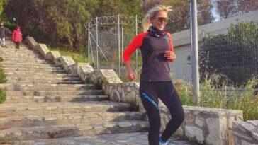 Ασημίνα Ιγγλέζου: Από το Survivor στο Ηράκλειο Κρήτης (video)