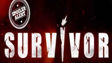 Survivor διαρροή: Οικειοθελή αποχώρηση και στην κόκκινη ομάδα;