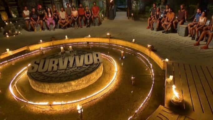 Survivor spoiler 1/3/21: Αυτός ο παίκτης είναι ο πρώτος υποψήφιος; [ΠΡΟΓΝΩΣΤΙΚΑ]
