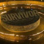 Survivor: Ανατροπή με τους τέσσερις υποψήφιους προς αποχώρηση