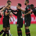Ονειρεύεται Europa League η Λεβερκούζεν
