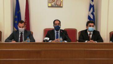 Γιάννης Κεφαλογιάννης: Η δυτική Μακεδονία μπαίνει στο χάρτη των σιδηροδρομικών διασυνδέσεων