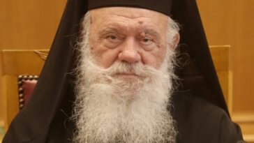 Αρχιεπίσκοπος Ιερώνυμος για το Πάσχα: «Με μέτρα και περισσότερη ελευθερία, αλλά δεν πιστεύω να πάμε στα χωριά μας»