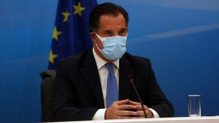 Αδ. Γεωργιάδης: Mόλις ξεπεραστεί η πανδημία θα υπάρχει σημαντική συνέχεια για τις κινεζικές επενδύσεις στην Ελλάδα