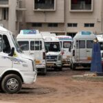 Ινδία: 13 νεκροί εξαιτίας πυρκαγιάς σε ΜΕΘ νοσοκομείου για ασθενείς με Covid-19