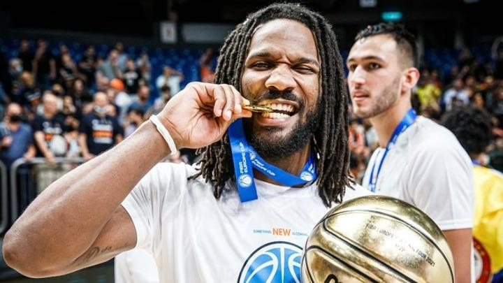 Κατέκτησε το FIBA Europe Cup η Ιρόνι Νες Ζιόνα