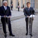 Φ-Β Σταϊνμάιερ: Να μη γίνει η Ευρώπη ο αποδιοπομπαίος τράγος για την κρίση του κορονοϊού
