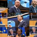Σ. Μισέλ: Θετική ατζέντα στην Τουρκία υπό την προϋπόθεση να υπάρξει πρόοδος στα ανθρώπινα δικαιώματα, στις σχέσεις με την Ελλάδα και το Κυπριακό