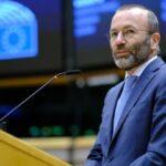 Μ. Βέμπερ: Δεν θα δεχτούμε στενότερους δεσμούς με την Τουρκία, εάν ο πρόεδρος Eρντογάν δεν αλλάξει πορεία