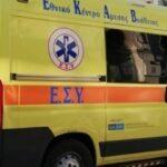 Δύο ελαφρά τραυματίες μετά από σύγκρουση δύο ΙΧ με αστικό λεωφορείο