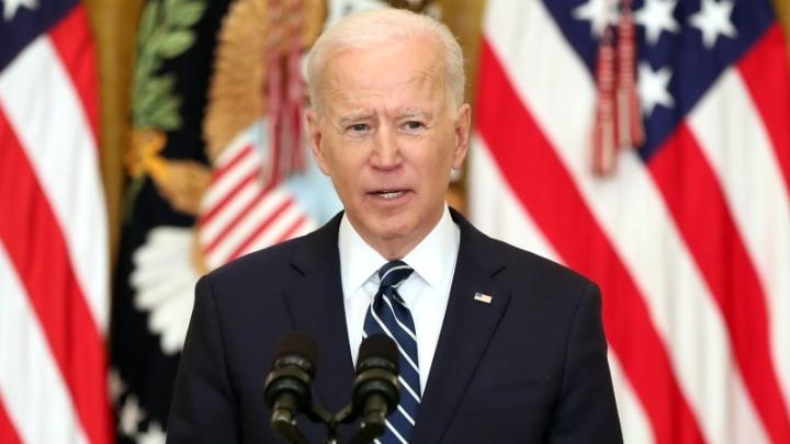 ΗΠΑ-Covid-19: Μπάιντεν: Έχουμε κάνει εντυπωσιακές προόδους