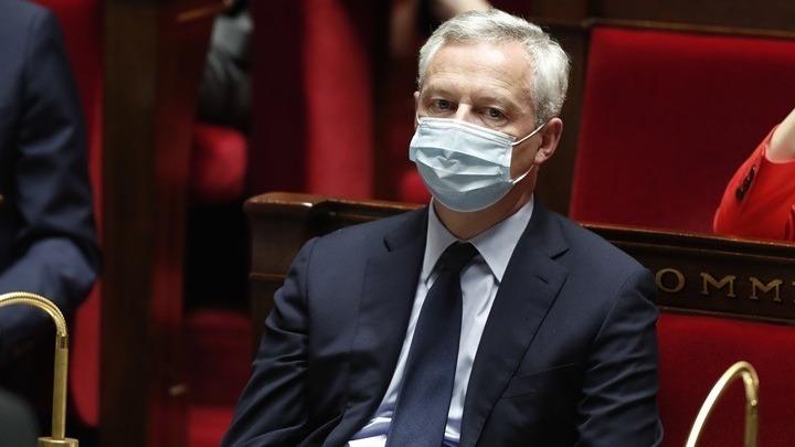 Το Παρίσι καλεί την Κομισιόν να εξετάσει τα εθνικά σχέδια οικονομικής ανάκαμψης «το συντομότερο δυνατόν»
