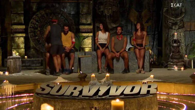 survivor:-aftoi-einai-oi-ypopsifioi-pros-apochorisi-afti-tin-evdomada