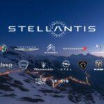 Η Stellantis στην πρώτη θέση των πωλήσεων στην Ευρώπη στο 1ο τρίμηνο του 2021