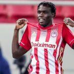 CIES: Ο Μπρούμα κορυφαίος στην Super League