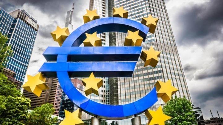 Ευρωζώνη: Επιτάχυνση της οικονομικής δραστηριότητας τον Απρίλιο