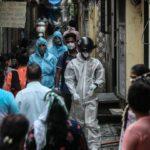 Ινδία-κορονοϊός:  Περισσότερα από 400.000 περιστατικά νέων μολύνσεων, σε 24 ώρες