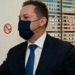 Στ. Πέτσας: Το ΥΠΕΣ αρωγός στο σχεδιασμό του δήμου Χανίων για ένταξη έργων σε χρηματοδοτικά προγράμματα