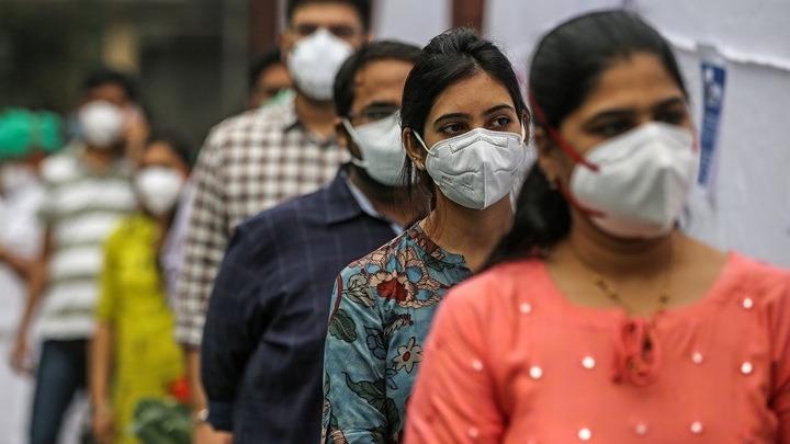 Ινδία: Πάνω από 366.000 κρούσματα του νέου κορονοϊού, 3.754 θάνατοι σε 24 ώρες