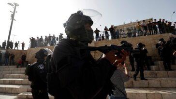Σειρήνες ηχούν στην Ιερουσαλήμ – Ακούγονται εκρήξεις