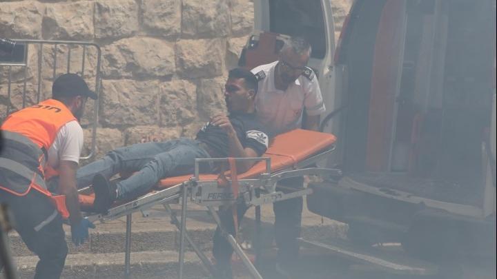 Παλαιστίνη: Είκοσι νεκροί και 65 τραυματίες σε βομβαρδισμούς στη Λωρίδα της Γάζας