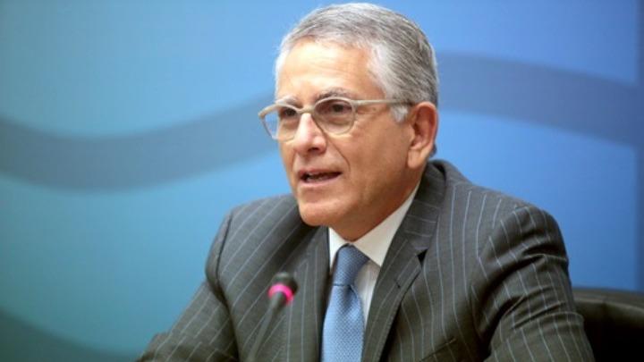 Γ. Θωμάς: Τα επόμενα χρόνια η Κομισιόν θα προτείνει φορολογικά κίνητρα για πράσινες μορφές ενέργειας