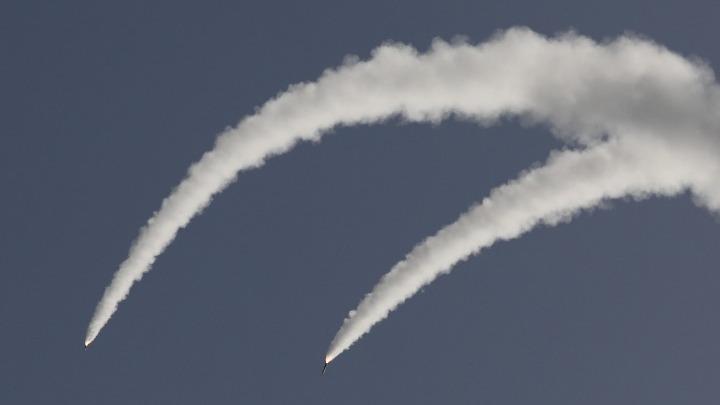 Ισραήλ: Αγωγός μεταφοράς καυσίμων χτυπήθηκε από ρουκέτα