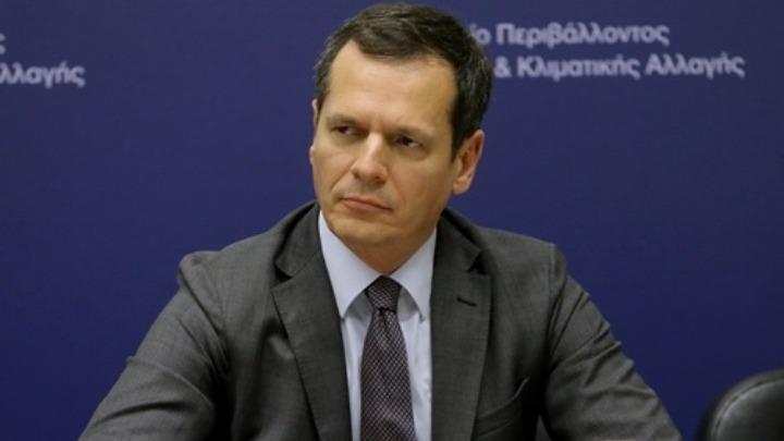 «Μονόδρομος η ενεργειακή μετάβαση για την Ελλάδα»