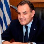Ν. Παναγιωτόπουλος: Μέσα στους επόμενους δύο μήνες η ολοκλήρωση της νέας αμυντικής συμφωνίας  με τις ΗΠΑ