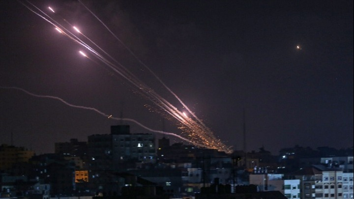 Σύγκρουση Χαμάς – Ισραήλ: Τουλάχιστον 70 νεκροί από τη Δευτέρα