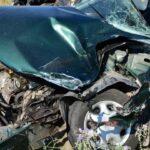 Τροχαίο δυστύχημα  με θύμα 48χρονο