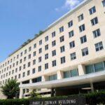Το Στέιτ Ντιπάρτμεντ προτρέπει τους Αμερικανούς να αποφεύγουν τα ταξίδια στο Ισραήλ και στα Παλαιστινιακά Εδάφη