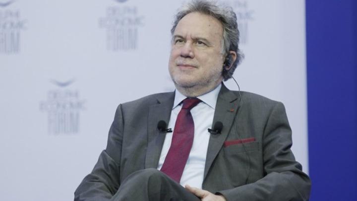 Γ. Κατρούγκαλος: Αναγκαία μια νέα ενεργητική στρατηγική στα ελληνοτουρκικά, ένα «Ελσίνκι plus», χωρίς τα προβλήματα και τις αντιφάσεις του αρχικού