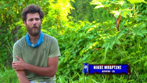 survivor-:-neoi-kanones-apo-tin-kyriaki-–-tha-parameinei-o-nikos-mpartzis;