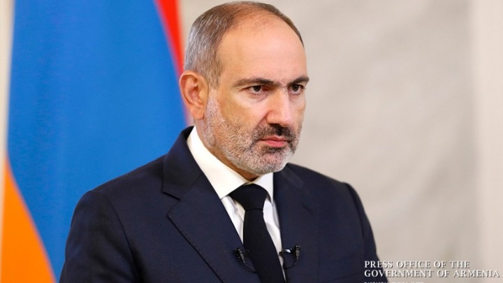 Αρμενία: Ο Ν.Πασινιάν ζήτησε στρατιωτική βοήθεια από τη Ρωσία έπειτα από συνοριακό επεισόδιο με το Αζερμπαϊτζάν