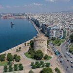Οικονομικό Φόρουμ Δελφών: Αισιοδοξία για το μέλλον της Θεσσαλονίκης, μέσα από τα μεγάλα έργα και επενδύσεις σε εξέλιξη