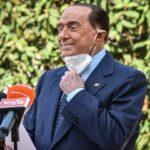 Ο Σίλβιο Μπερλουσκόνι πήρε εξιτήριο από το νοσοκομείο Σαν Ραφαέλε του Μιλάνου
