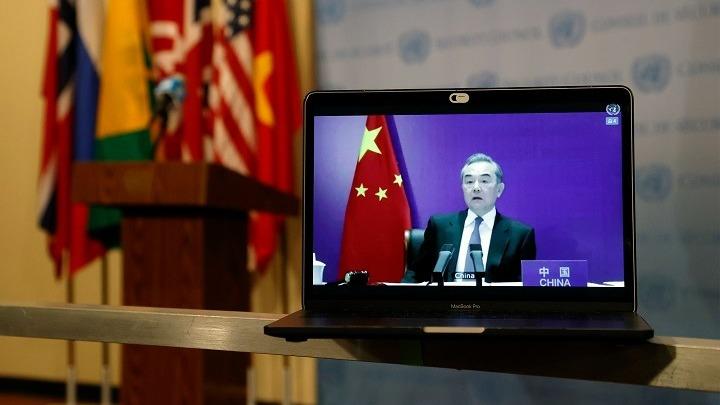 Μεσανατολικό: Η Κίνα λυπάται για «την παρεμπόδιση» των ΗΠΑ στο Συμβούλιο Ασφαλείας του ΟΗΕ