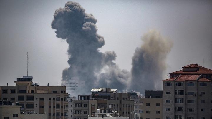 Καταιγισμός πληγμάτων του Ισραήλ στη Λωρίδα της Γάζας