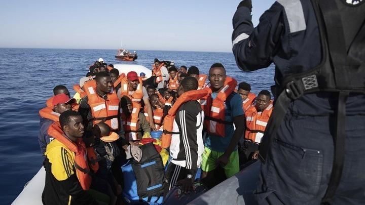 Μετανάστες: 172 άνθρωποι διασώθηκαν στη Μεσόγειο