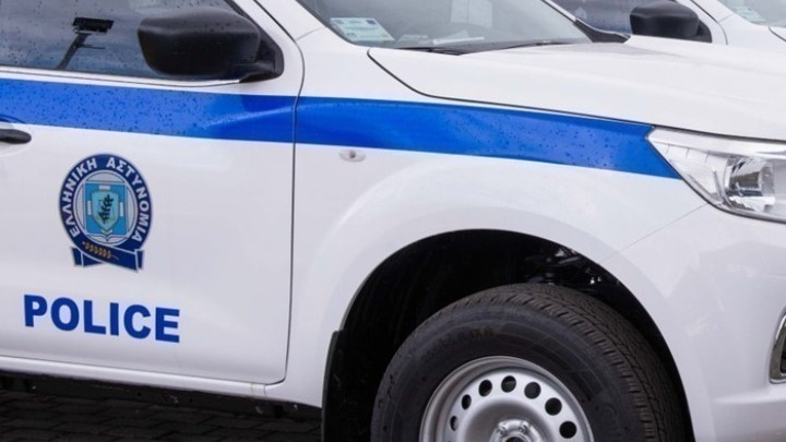 Σύλληψη 15χρονου για κατοχή κάνναβης
