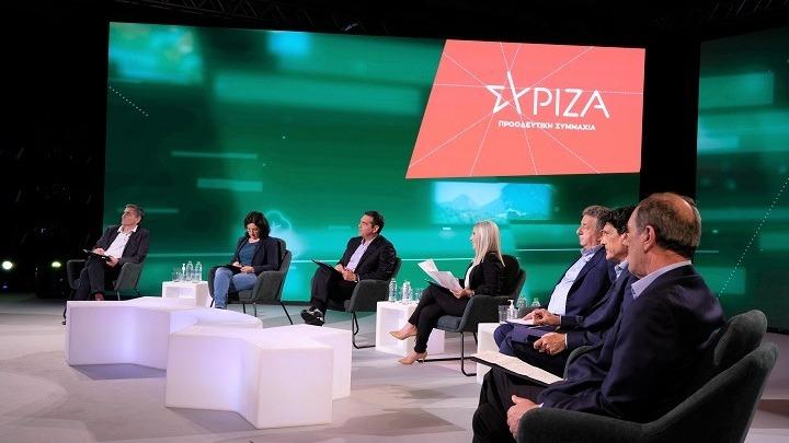 Αλ. Τσίπρας: Να τεθεί υπό τον έλεγχο Κοινοβουλευτικής Επιτροπής η διαχείριση των πόρων του Ταμείου Ανάκαμψης – Παρεμβάσεις