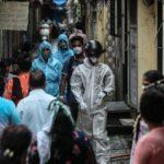 Ινδία: Ξεπέρασαν τα 25 εκατομμύρια τα συνολικά κρούσματα