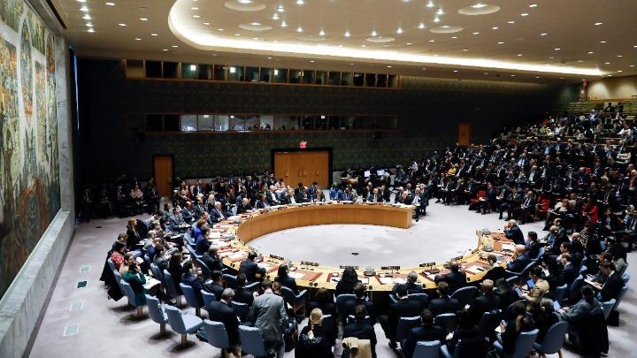 Πρεσβευτής των ΗΠΑ στον ΟΗΕ για τις εχθροπραξίες μεταξύ Ισραήλ και Παλαιστινίων: «Δεν σιωπούμε, ούτε κι εσείς»